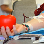 Nascono i Donatori di Sangue della Croce Rossa Italiana nel Comitato di Varese