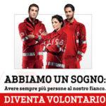 Corsi Base per diventare Volontari di Croce Rossa Italiana