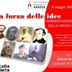 8 Maggio 2019 – Giornata mondiale della Croce Rossa
