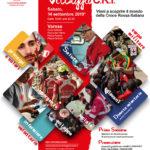 Villaggio CRI 2019 – La CRI di Varese in festa